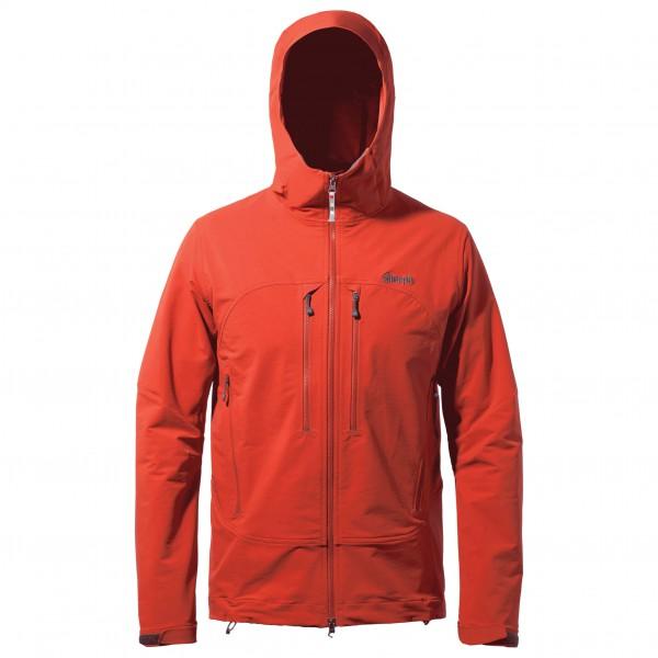 Sherpa - Jannu Jacket - Softskjelljakke