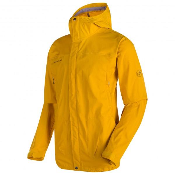 Mammut - Trovat Guide Softshell Hooded Jacket