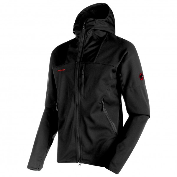 Mammut - Ultimate Hoody Softshelljacke - Softshelljacka