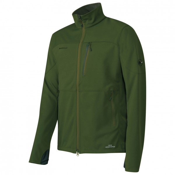 Mammut - Ultimate Jacket - Softshelltakki