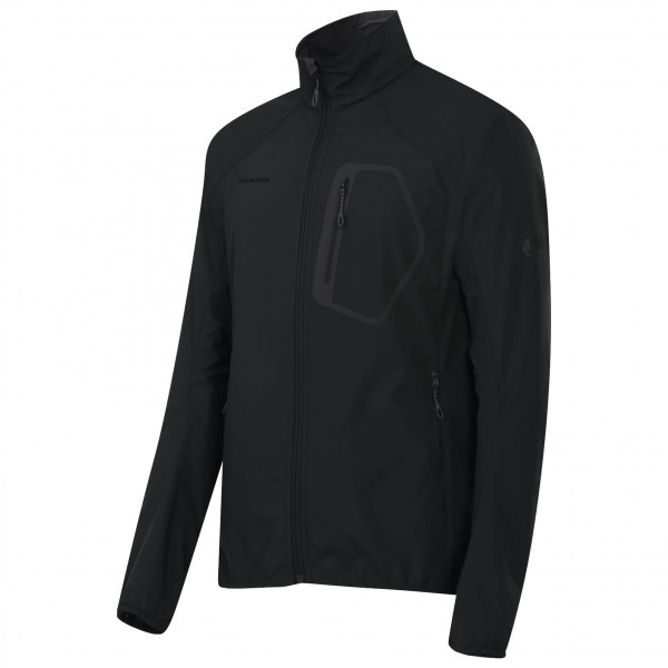 Mammut - Ultimate Light Jacket - Veste softshell