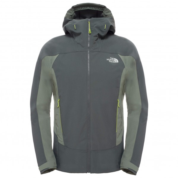 The North Face - Purgatory Hooded Jacket - Veste softshell