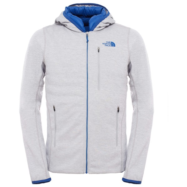 The North Face - Reversible Charlie Jacket - Freizeitjacke