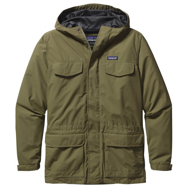 Patagonia - Baggies Parka - Casual jacket