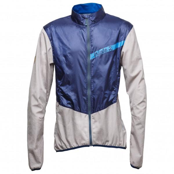 Triple2 - Hanning Jacket - Vapaa-ajan takki