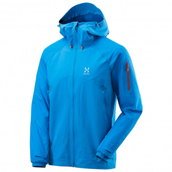 Haglöfs - Skarn II Hood - Veste softshell