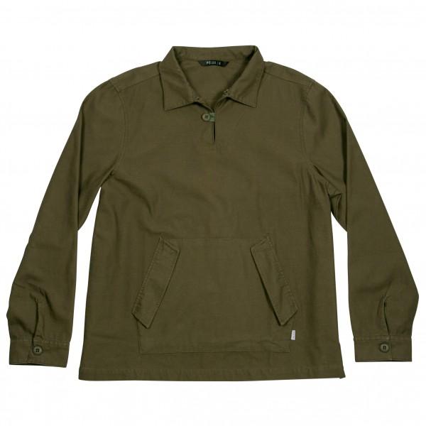 Poler - Zebroid Shirt - Vapaa-ajan takki