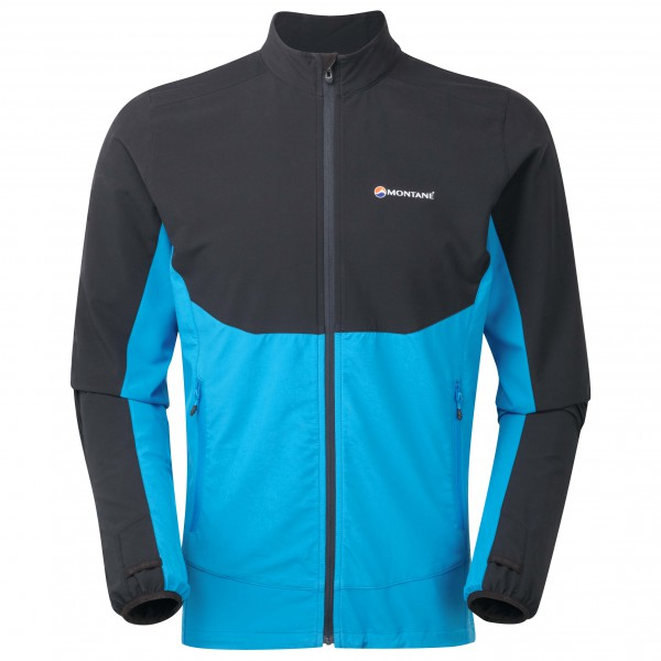 Montane - Dynamo Via Jacket - Softshell jacket