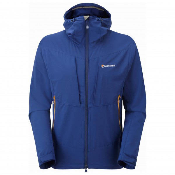 Montane - Dyno Stretch Jacket - Softshelljacke