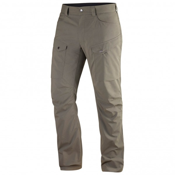 Haglöfs - Mid Fjord Pant - Pantalon softshell