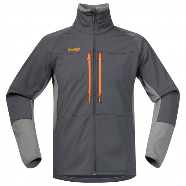 Bergans - Visbretind Jacket - Softshelljacka