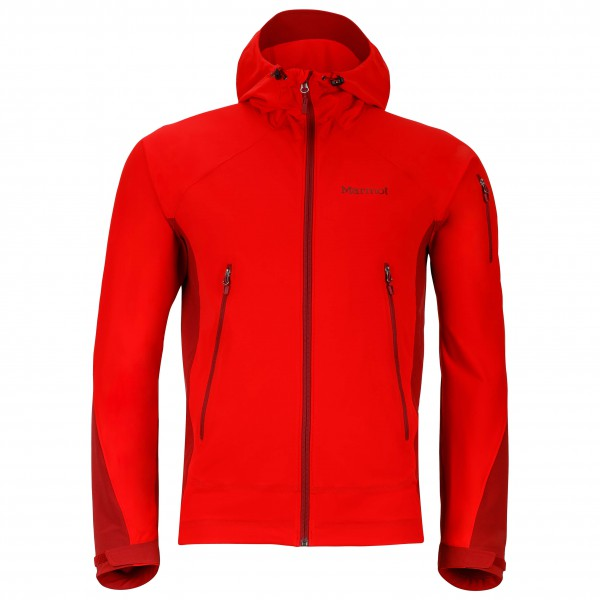 Marmot - Corsair Jacket - Veste softshell