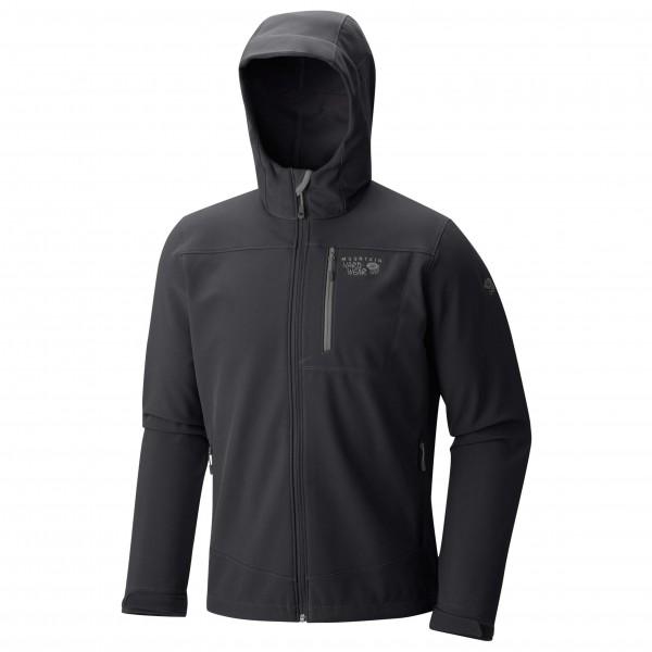 Mountain Hardwear - Fairing Hooded Jacket - Softshelljacke