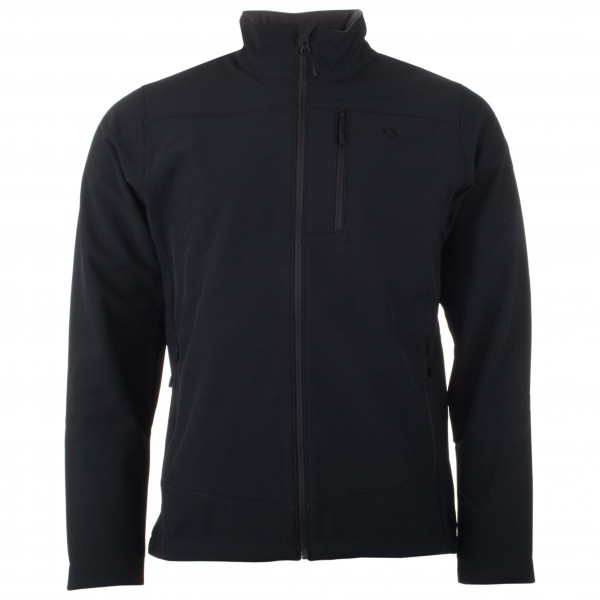 Mountain Hardwear - Fairing Jacket - Softshelljacke