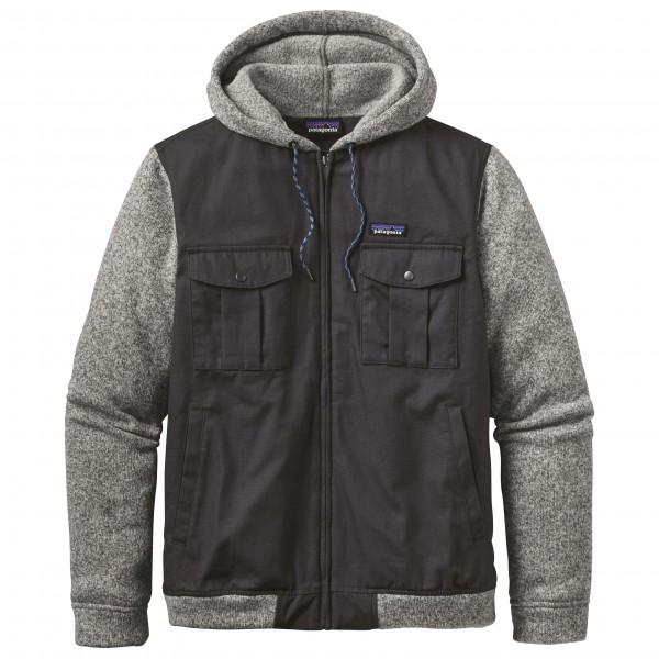 Patagonia - Better Sweater Hybrid Jacket - Vapaa-ajan takki
