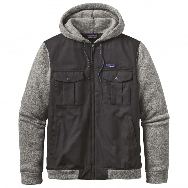 Patagonia - Better Sweater Hybrid Jacket - Vrijetijdsjack