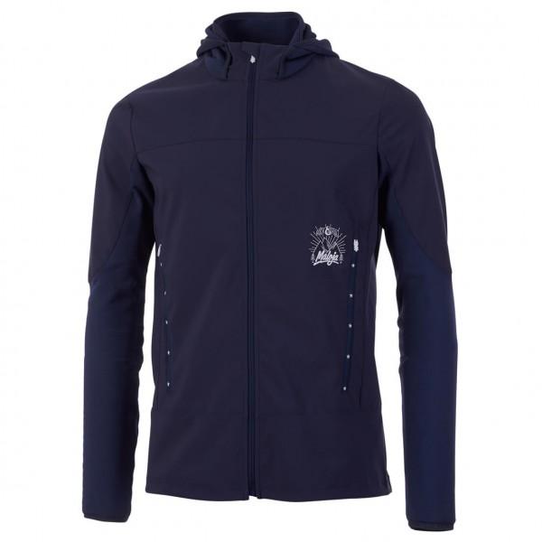 Maloja - AdrianM. Jacket - Softshelljakke