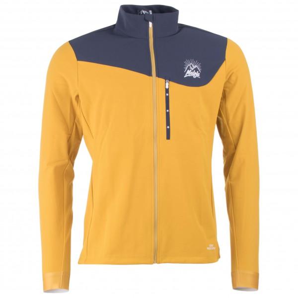 Maloja - BurnsM. - Softshell jacket