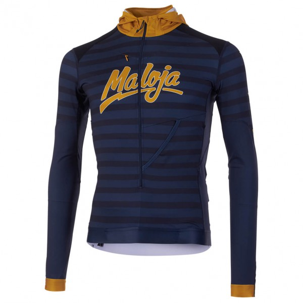 Maloja - HarrisM. Shirt - Softshell jacket
