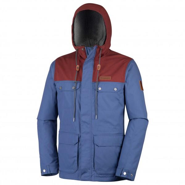 Columbia - Colburn Crest Jacket - Vapaa-ajan takki