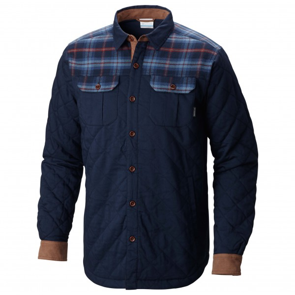 Columbia - Kline Falls Shirt Jacket - Casual jacket