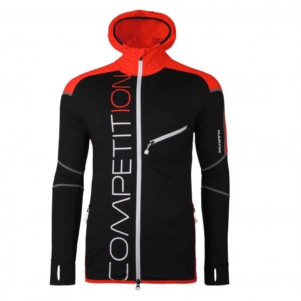 Martini - Adrenalin - Veste softshell