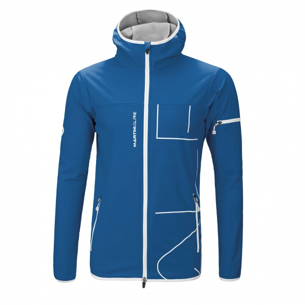 Martini - Synergy - Veste softshell