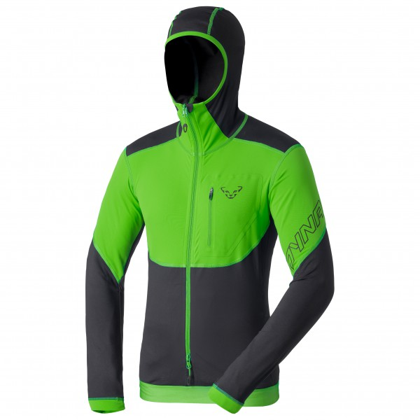 Dynafit - DNA Training Jacket - Softshelljack