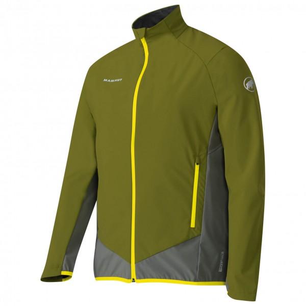Mammut - Aenergy SO Jacket - Softshell jacket