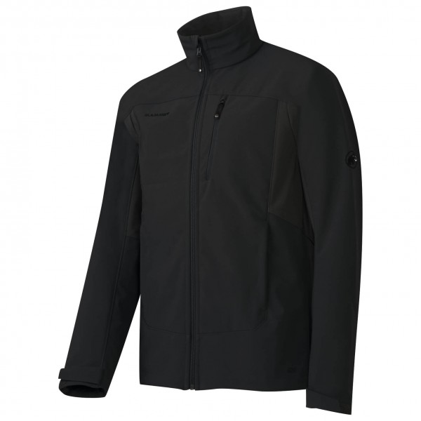 Mammut - Trovat Tour SO Jacket - Softshelltakki
