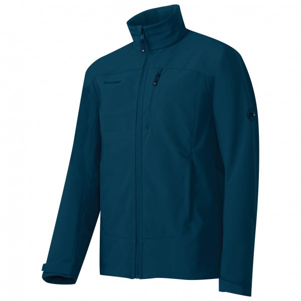 Mammut - Trovat Tour SO Jacket - Softshelljakke