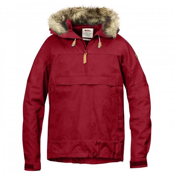 Fjällräven - Sarek Anorak - Vapaa-ajan takki
