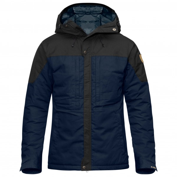 Fjällräven - Skogsö Padded Jacket - Vapaa-ajan takki