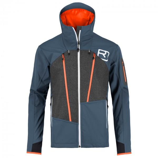 Ortovox - NTC+ Pordoi Jacket - Softshell jacket
