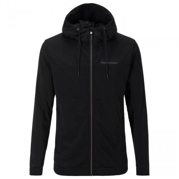 Peak Performance - Structure Zip Hood - Casual jacket