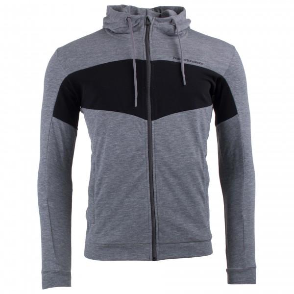 Peak Performance - Structure Zip Hood - Vapaa-ajan takki