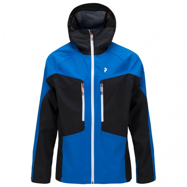 Peak Performance - Tour SS Jacket - Softshell jacket