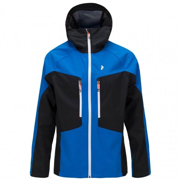 Peak Performance - Tour SS Jacket - Softshell jacket