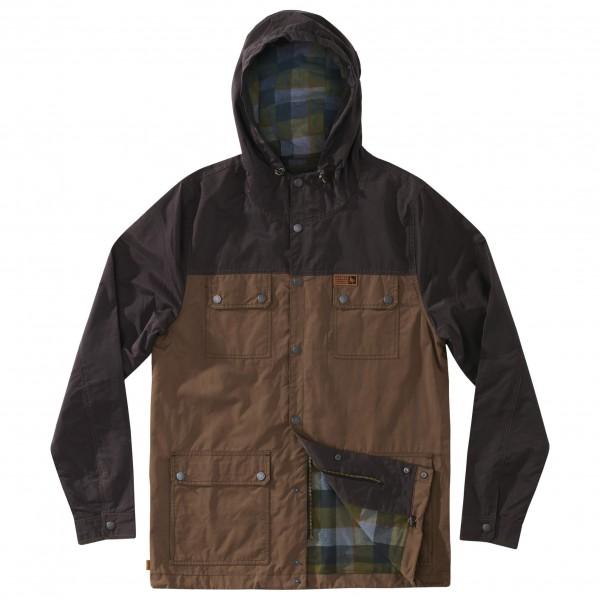 Hippy Tree - Jacket Sparrow - Vapaa-ajan takki