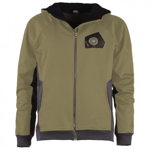 E9 - Fred - Casual jacket