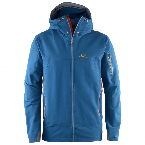 Elevenate - Free Rando Jacket - Veste softshell