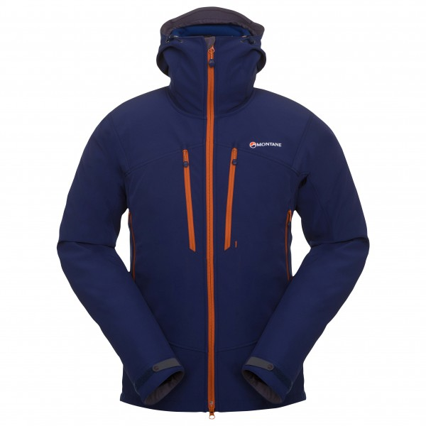 Montane - Sabretooth Jacket - Softshelltakki
