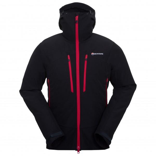 Montane - Sabretooth Jacket - Softshelltakki