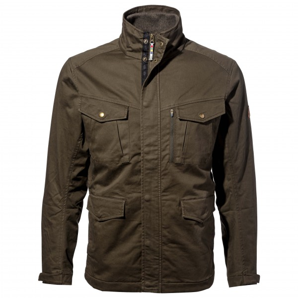 Sherpa - Mustang Jacket - Veste de loisirs