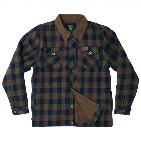 Hippy Tree - Jacket Coronado - Casual jacket