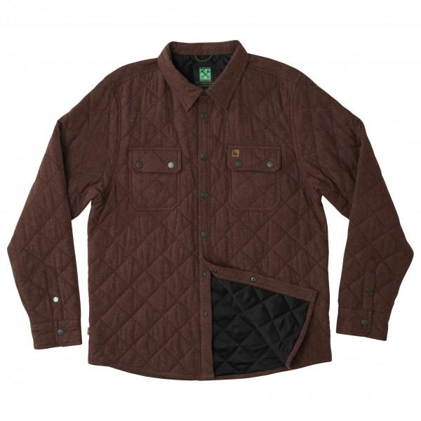 Hippy Tree - Jacket Stout - Vrijetijdsjack