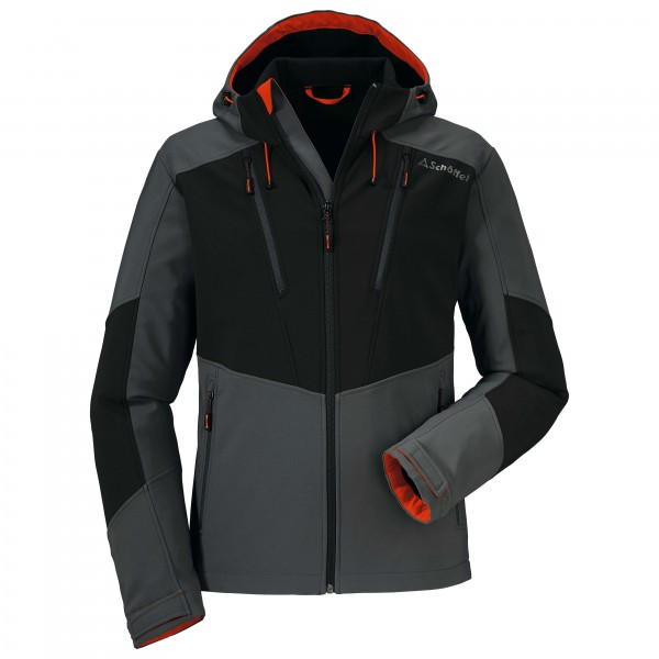 Schöffel - Softshell Jacket Lyon - Softshell jacket