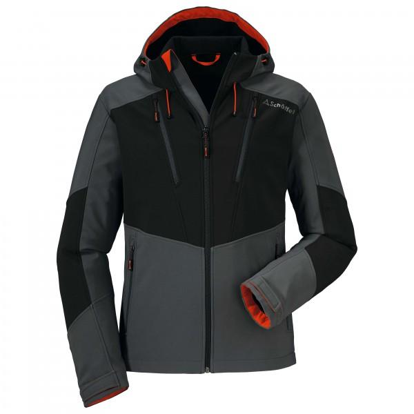 Schöffel - Softshell Jacket Lyon - Softshelltakki