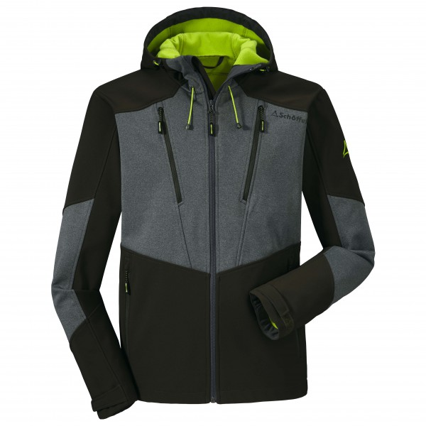 Schöffel - Softshell Jacket Lyon - Softshell jacket