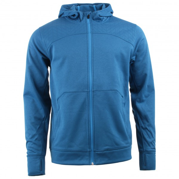 The North Face - Ampere Full Zip Hoodie - Freizeitjacke
